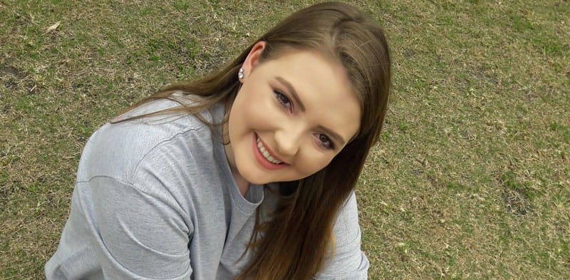 Lillia Grace Morris
